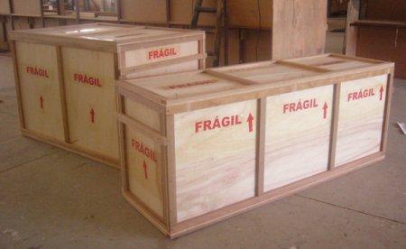 caixas de transporte mes e rack mil  o 008 1 2