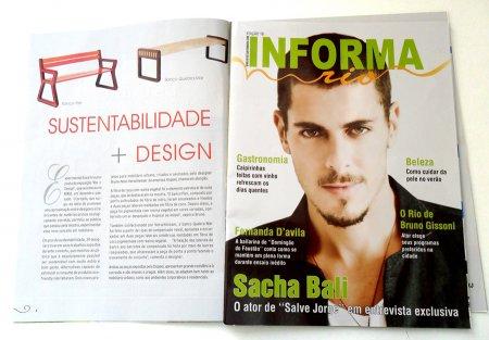 revista informa  Rio 14   edi    o  Fevereiro de 2013 b